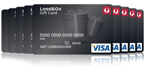 Load And Go Gift Card Australia Post - image gallery load and go