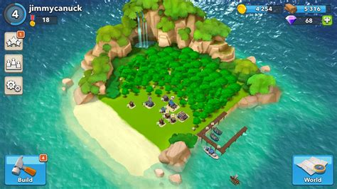download game boom beach mod offline clash of clan developers release new strategy game boom
