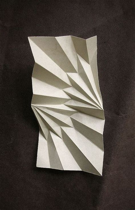 3d Paper Folding - the world s catalog of ideas