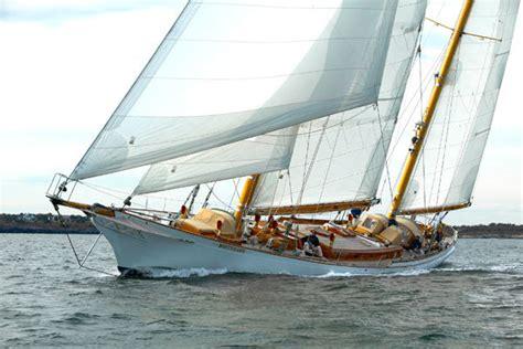 large punt boat for sale whitehawk woodenboat magazine