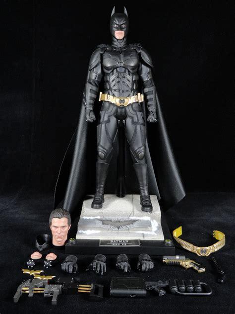 Original Hottoys Dx 12 Batman The Rises Batmandx12 Hottoys32 Mint Condition Customs