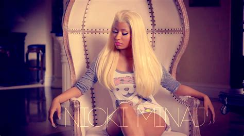Nicki Minaj Chair nicki minaj on chair hd wallpaper