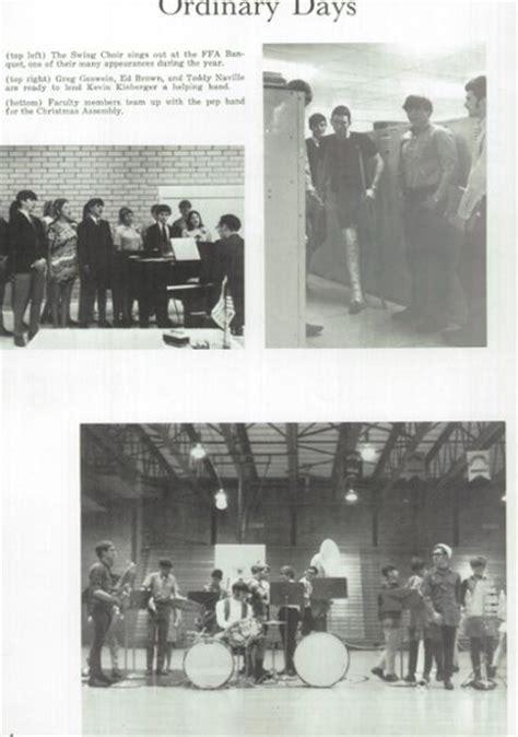 Floyd Central High School Floyds Knobs In by Explore 1970 Floyd Central High School Yearbook Floyds