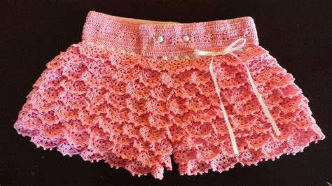 short crochet patrones short a crochet patrones imagui