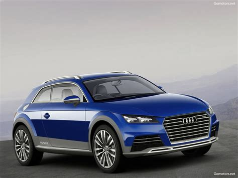 audi allroad shooting brake concept   reviews