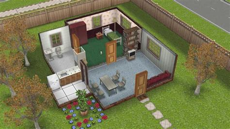 the sims freeplay house guide part one the who
