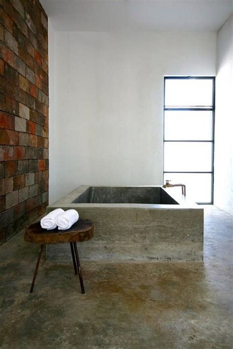 minimalist bathroom drift hotel san jose cabo
