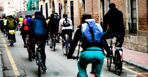 calle escritorios alcala de henares nueve rutas de calles tranquilas para bicicletas en