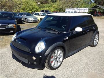 Mini Cooper Average Mpg 2005 Mini Cooper For Sale Carsforsale