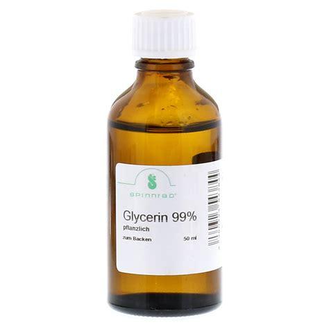 zum kaufen glycerin 99 pflanzlich zum backen 50 milliliter