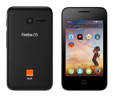 mobile firefox os orange launches firefox os smartphones in africa