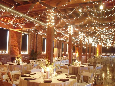 wedding decor ideas fairy lights asian wedding ideas