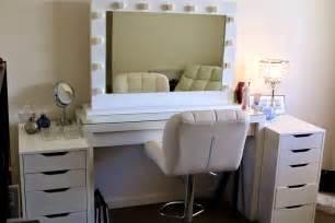 Ikea Vanity Perth White Makeup Table Ikea Makeup Vidalondon