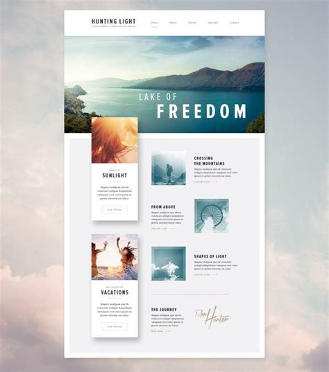 product layout case study 9 best case study templates images on pinterest page