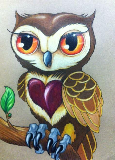 new school owl tattoo designs new school owl prismacolor pencil canson paper 8