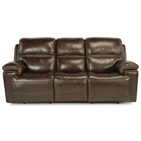 fenwicks sofas flexsteel latitudes fenwick power reclining sofa with