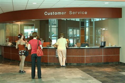 smiths customer service desk hours hours of operation