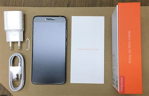 Auto Focus Pixel Transparant For Redmi Note 5a With Dust xiaomi redmi note 5a official global version 32gb smartphone gray