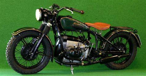 Bmw Motorrad 2v Tuning by Der Bmw 2v Fred Honda Dominator Forum