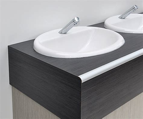 Vanity Washroom by Vanity Units Inset And Semi Recessed Cubicle Centre