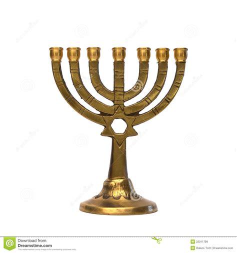 candelabro judeus jewish menorah royalty free stock images image 22311799