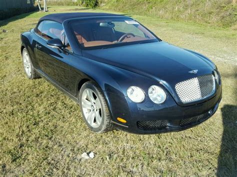 bentley boats columbia sc auto auction ended on vin bnt36018e607 2007 bentley
