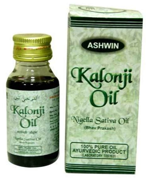 treat your hair with kalonji oil for preventing hair loss benefits of kalonji oil