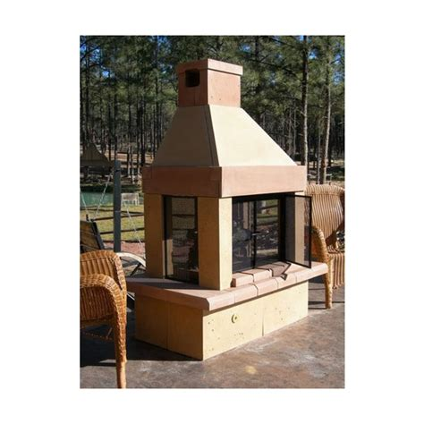 mirage outdoor fireplace outdoor fireplace my home extraordinary