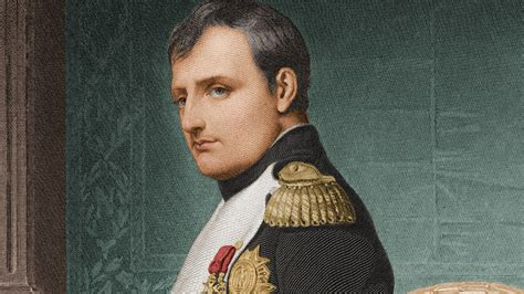 napoleon bonaparte brief biography napoleon emperor military leader biography com