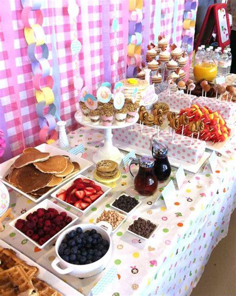 Brunch Buffet Party Ideas Gift Party Ideas Pinterest Brunch Buffet Ideas