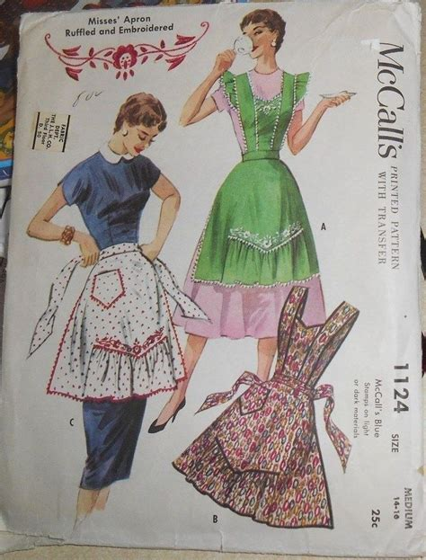 pattern for vintage apron 17 images about apron pinafore on pinterest sewing