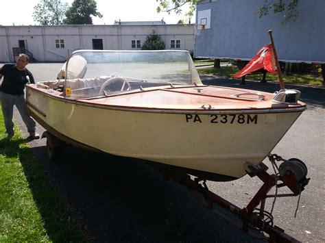 ideal boat sales the refurbishment of sweet mahogany an ideal boat from