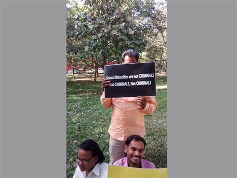 section 377 india supreme court lgbt section 377 gay sex violence bengaluru transgender crime