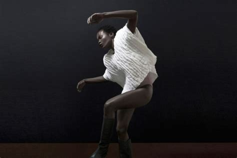 design academy eindhoven fashion a garment making process that translates bodily movements