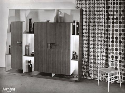 gio ponti mobili seconda selettiva 1957 gio ponti da letto