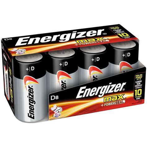 energizer nimh d 1 2 volt rechargeable battery 2 pack