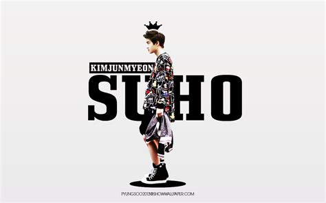 wallpaper exo growl exo suho growl wallpaper by pyungsoo