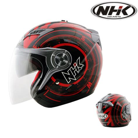 Helm Nhk Gladiator Series helm nhk gladiator compas pabrikhelm jual helm murah