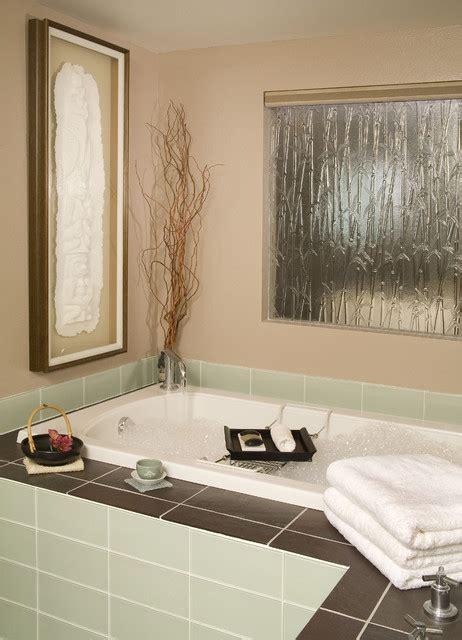 zen bathroom decor zen bathroom soaking tub asian bathroom seattle