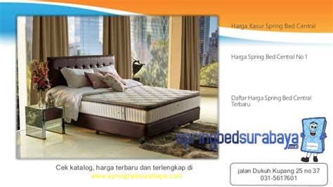 Bed Bigland Di Samarinda bed size