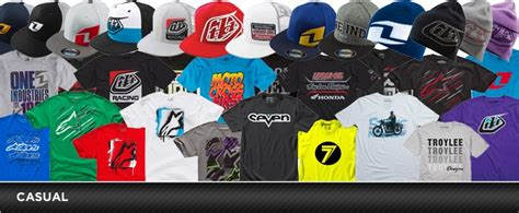 motocross atv com motocross apparel motocross casual wear fox racing