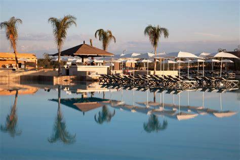 hotel riu tikida palmeraie hotel  marrakech hotel