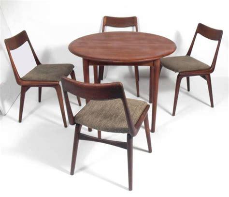 Christensen S Furniture by Modern Teak Dining Table By Erik Christensen For
