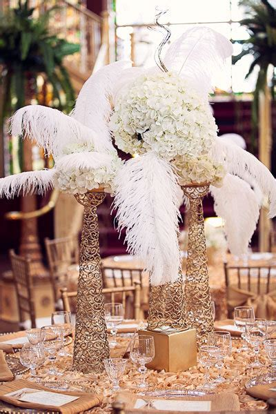 marriage theme in the great gatsby 25 black and gold great gatsby inspired wedding ideas