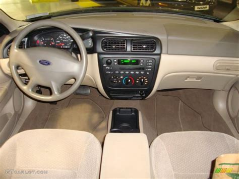 2001 Ford Taurus Interior by 2001 Ford Taurus Lx Interior Color Photos Gtcarlot