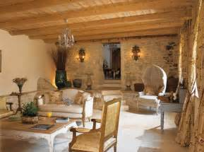Country Homes Interiors Dream French Country Stone House Decoholic