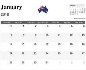 Calendar 2018 Template Australia November 2017 Calendar Calendar Template Excel