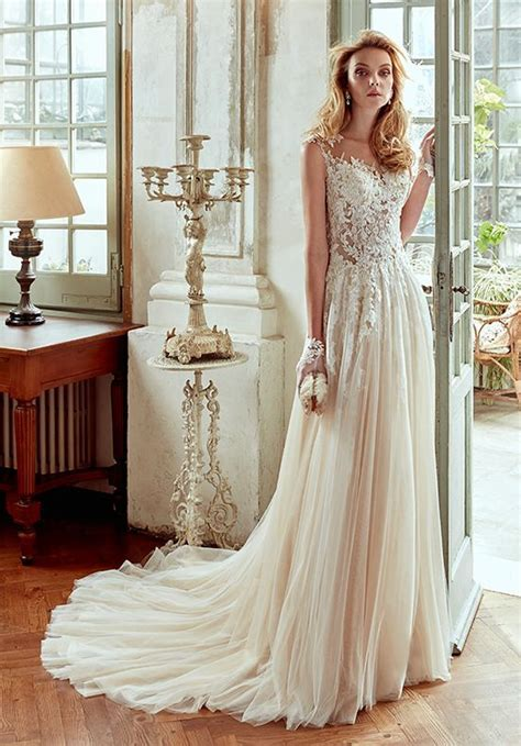 Nicole Collection 2018 The Best Wedding Dress in the World