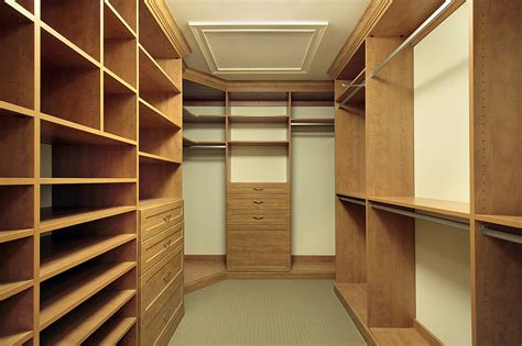 How Big Should A Closet Be by 29 Luxury Walk In Closet Designs Pictures