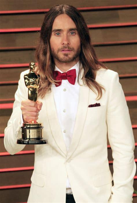 Jared Leto Vanity Fair by Jared Leto Picture 107 2014 Vanity Fair Oscar